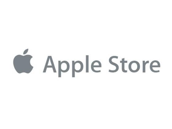 apple.com Logo